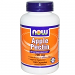 Apple Pectin, 700 mg